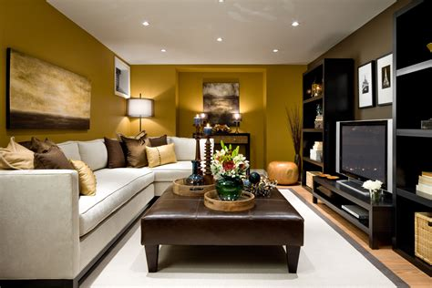 Small Living Room : Best Small Living Room Design Ideas For