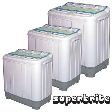 tub machine tub mini washing machine spin dryer 7 2kg portable