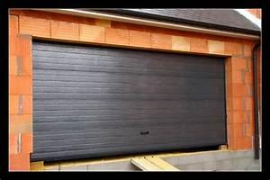 Porte Garage Sectionnelle Prix : avis porte garage neo 10 ou id park 143 messages page 7 ~ Edinachiropracticcenter.com Idées de Décoration