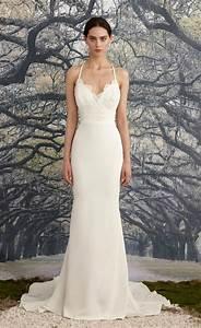 beautiful wedding dresses for beach weddings With simple long dresses for weddings