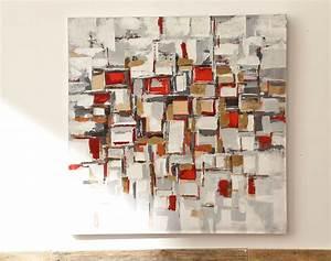Tableau Salon Moderne : tableaux art figuratif expressionniste romantique avec peinture moderne 6807fc6807po et tableau ~ Farleysfitness.com Idées de Décoration