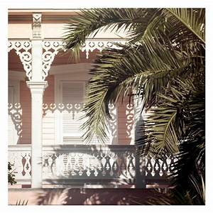 Afternoon Sun, Sweet Pink Cottage, Tropical, Photography