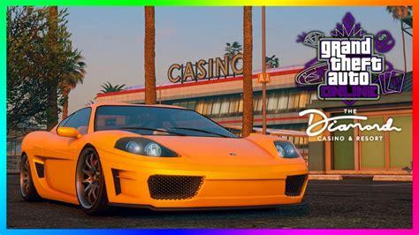 gta   casino dlc update release date clues