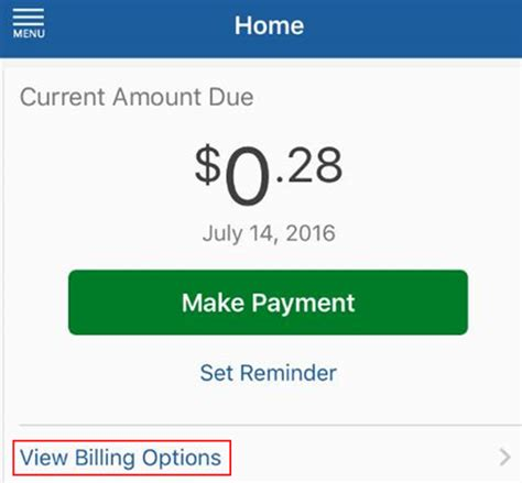 cox pay bill by phone paying your bill with easypay