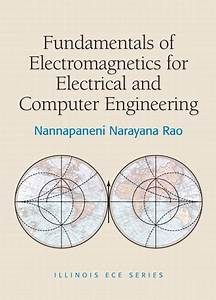 Solution Manual For Fundamentals Of Electromagnetics For