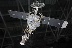 Mariner 2 | Time and Navigation