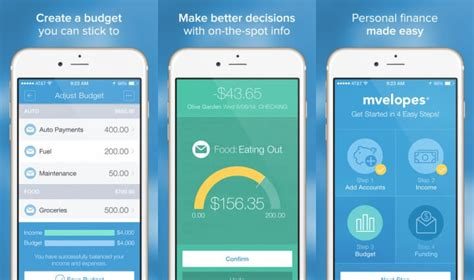 best budget app for iphone best budget app for iphone 2016 4 apps that you should