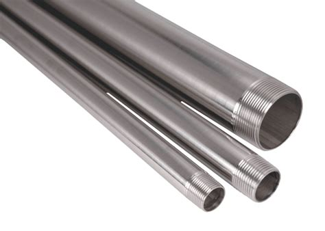 Stainless Steel Conduit On Gibson Stainless & Specialty, Inc