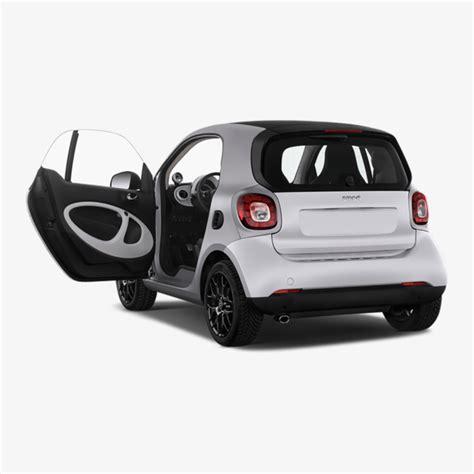 Mercedes Smart, Car, Open The Door Png Image And Clipart