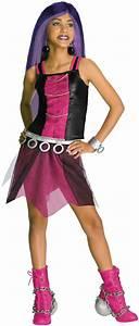 Monster High Kostüme Für Kinder : monster high kinder karneval fasching kost m 104 152 ebay ~ Frokenaadalensverden.com Haus und Dekorationen