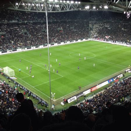 Juventus Stadium Ingresso by Settore 205 Ingresso G Picture Of Juventus Stadium