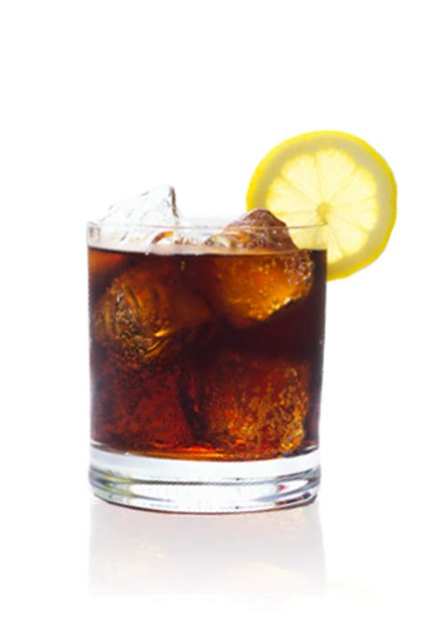 rum and coke recipe rum and cdiet coke