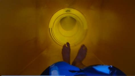 aqualand koeln aqualoop loopingrutsche onride youtube
