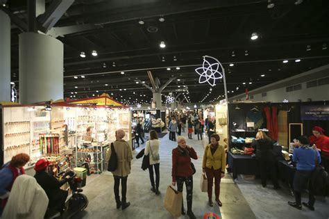 christmas crafts fairs vancouver