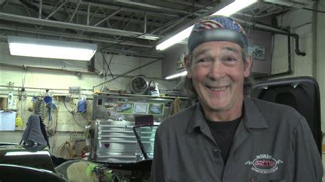 Restoration Garage  Meet The Team Youtube
