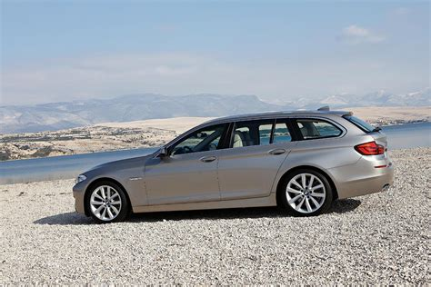 Bmw 5 Series Touring Photo by Bmw 5 Series Touring F11 Photos And Specs Photo 5
