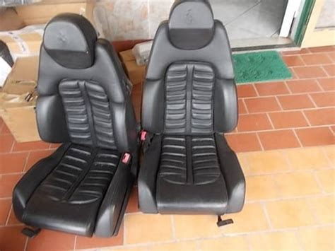 Car Upholstery For Sale 360 complete manual seats for pilot and passenger