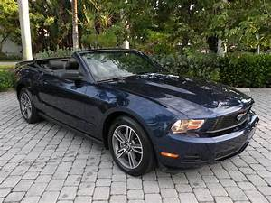 2010 Ford Mustang V6 Premium for sale in Fort Myers, FL | Stock #: 134668