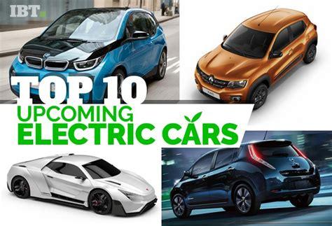 Upcoming Electric Cars by Upcoming Electric Cars In 2018 From Tata Tigor Ev Tiago
