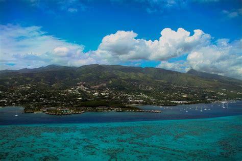location bateau tahiti dream yacht charter