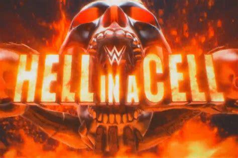 spoiler  wwe hell   cell  main event matches mykhel