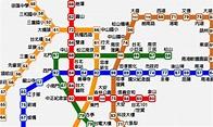 一張「台北捷運路線圖」遊歷台北貧富差距 - The News Lens 關鍵評論網