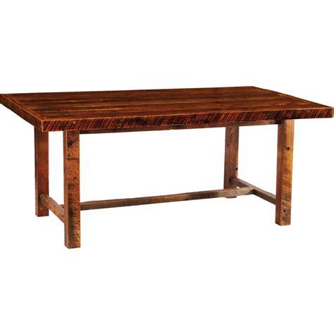 dining table barnwood farmhouse dining table