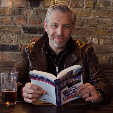 gruende london zu lieben mit autor gerhard elfers durchs east