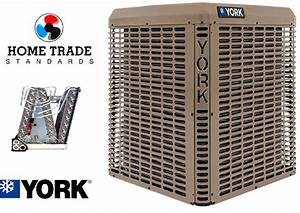 York Ycd30b22s Air Conditioner