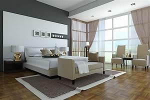 Schlafzimmer Wand Hinter Dem Bett : unz hlige einrichtungsideen f r ihr tolles zuhause ~ Eleganceandgraceweddings.com Haus und Dekorationen