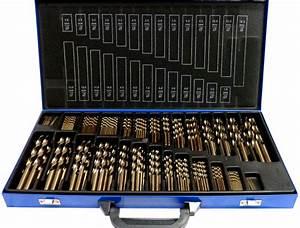Bohrer Für Edelstahl : edelstahl bohrer 230 tlg hss e 1 13mm kobalt cobalt ~ A.2002-acura-tl-radio.info Haus und Dekorationen