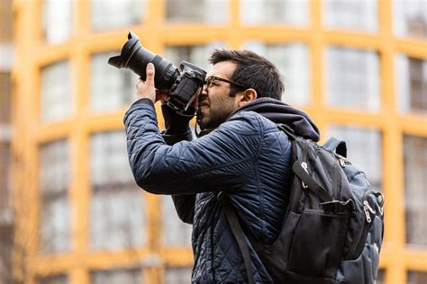 7 Exercises That Will Make You A Better Photographer
