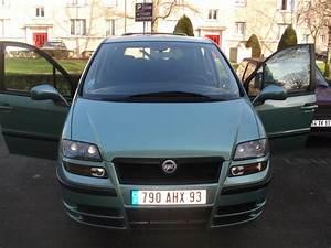 Monospace Fiat : troc echange 807 monospace fiat ulysse sur france ~ Gottalentnigeria.com Avis de Voitures