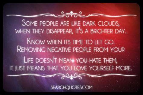 quotes  letting   negative people quotesgram
