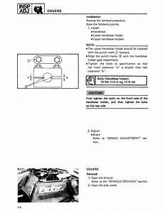 Yamaha Exciter 570 Wiring Harnes