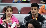 Badminton couple - Chen Long & Wang Shixian lose in ...