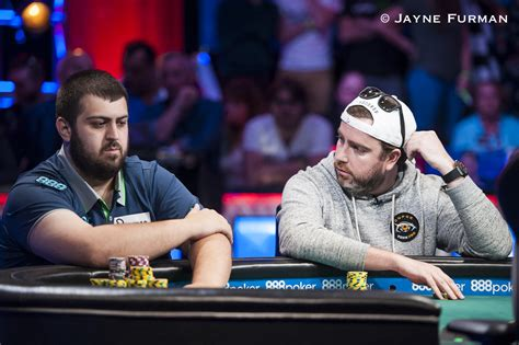 wsop main event final table 2017 call or fold these 2017 wsop main event final table hands