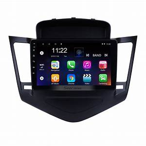 2013 2014 2015 Chevy Chevrolet Cruze 9 Inch Android 8 1 Hd
