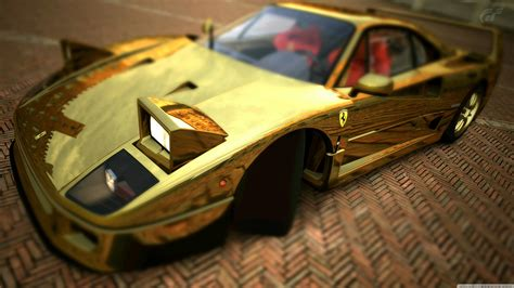 cool golden cars cool gold cars wallpapers 52dazhew gallery
