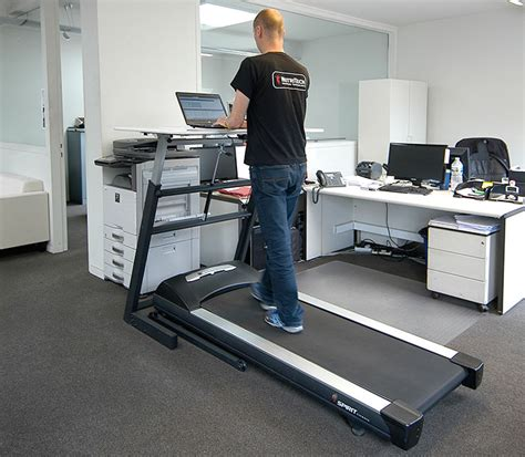 bureau tapis roulant bureau tapis roulant id es de bureau de marche de tapis