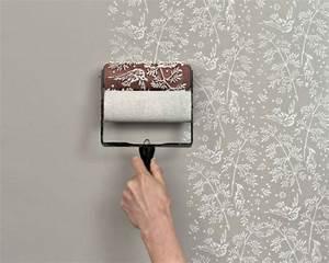 Graue Farbe Wand : wandgestaltung selber machen 140 unikale ideen ~ Sanjose-hotels-ca.com Haus und Dekorationen