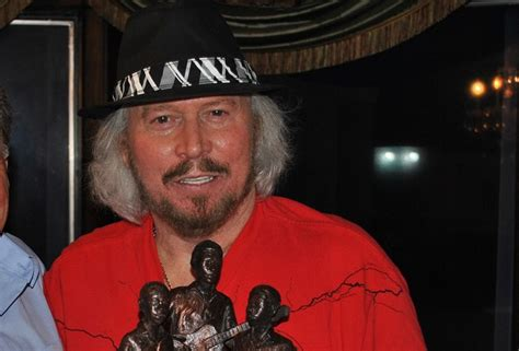 Sir Barry Gibb pays tribute to brothers - Manx Radio