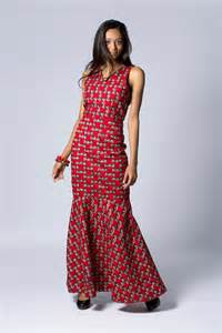 robe de mariã e africaine robe longue wax print batik robe africaine