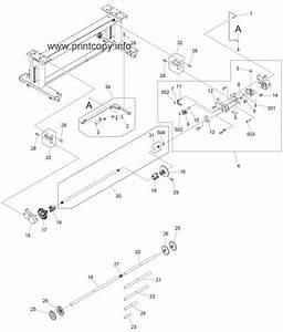 Parts Catalog  U0026gt  Canon  U0026gt  Imageprograf Ipf815  U0026gt  Page 18