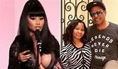 Robert Maraj dead: How did Nicki Minaj's dad die? Cause of ...