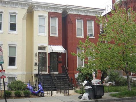 duke ellingtons childhood home  contract