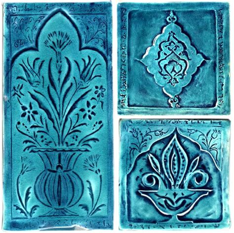 mexican style kitchen  jean stoffer  vivid turquoise