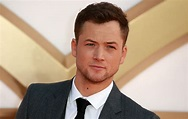 Taron Egerton reveals he will not be appearing in the next ...
