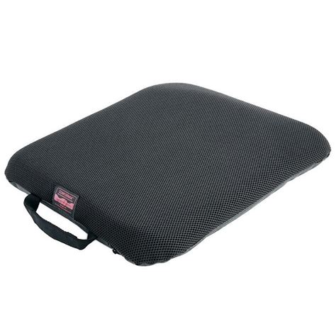 Gel Cusions - conformax airmax quot on the go quot gel travel seat cushion 1614