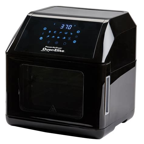 fryer oven air power elite qt cooking professional features dehydrator rotisserie fryers amazon vs which instant pot should cook